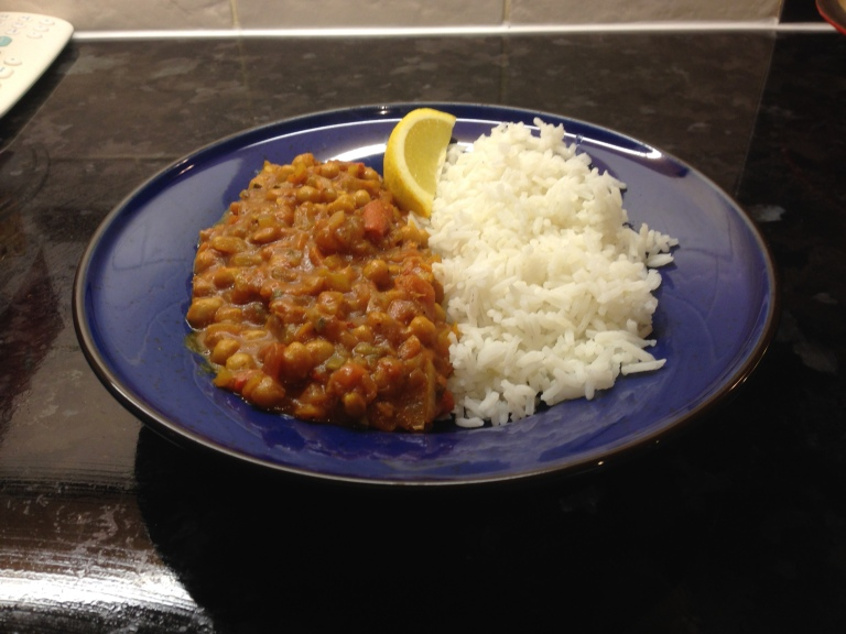 chickpea-coconut-curry-rice